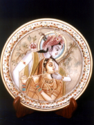 1366449335_Marble_Krishna_Plate_with_Stand.png