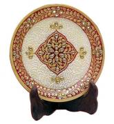 1366449504_Marble_Plate_with_Stand_and_Velvet_Box.jpg