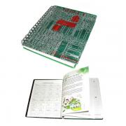 Circuit board Executive Diary